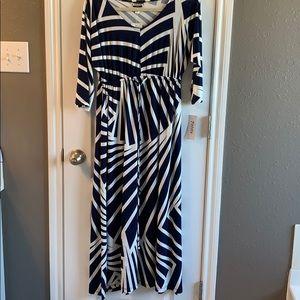 Dresses & Skirts - 3/4 sleeve dress
